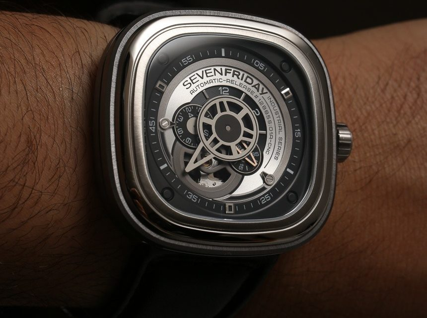 SevenFriday watches replica