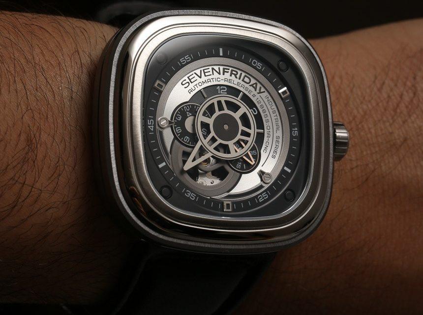 SevenFriday watches replica