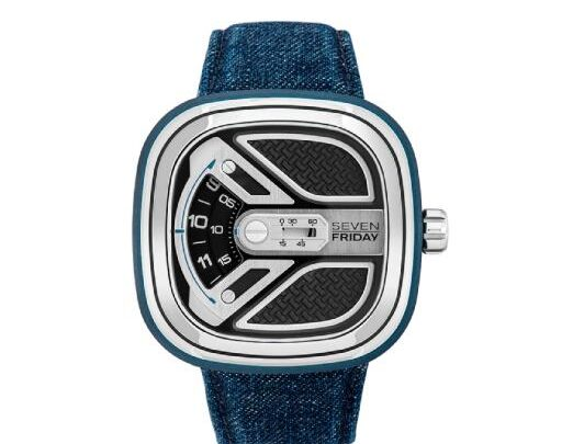sevenfriday m1 replica