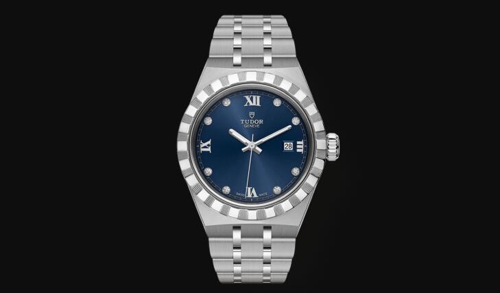 replica tudor royal watches