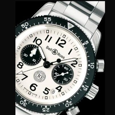 Bell & Ross Classic Watches