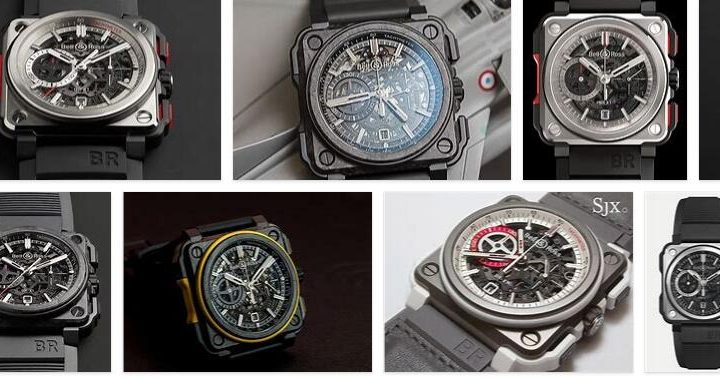 bell and ross br x1 replica