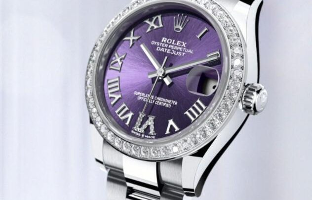 Replica Rolex Datejust Watches