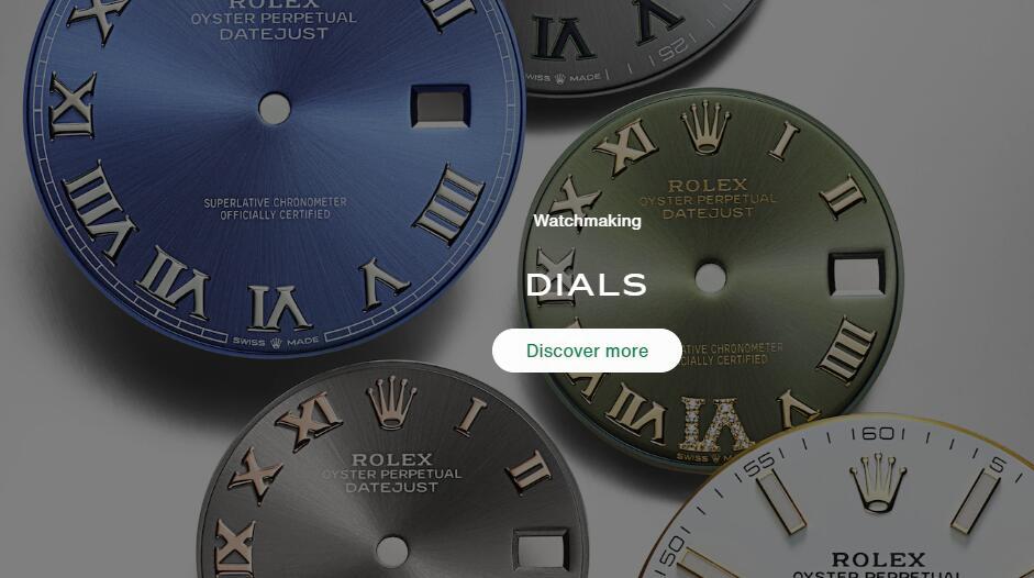 Replica Rolex Oyster Perpetual 31 Watch