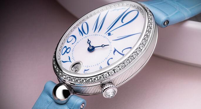 Breguet Reine de Naples 8918 Replica Watches