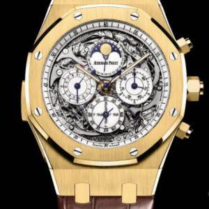 Audemars Piguet Royal Oak Watch 26065BA-OO-D088CR-01