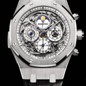 Audemars Piguet Royal Oak Watch 26065BC-OO-D002CR-01