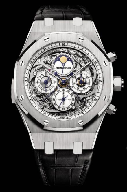 Audemars Piguet Royal Oak Watch 26065BC-OO-D002CR-01
