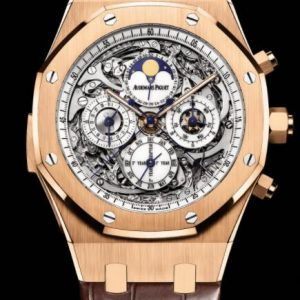 Audemars Piguet Royal Oak Watch 26065OR-OO-D088CR-01