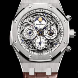 Audemars Piguet Royal Oak Watch 26065ST-OO-D088CR-01