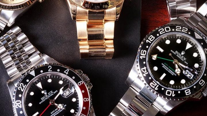 Hottest Rolex Watches