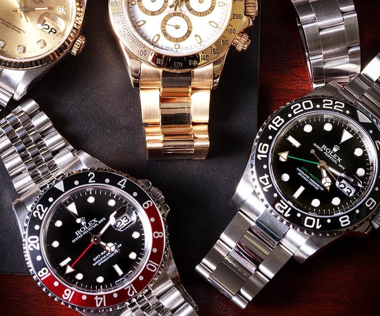 Hottest Rolex Watches