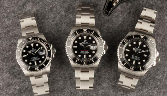 rolex 126600 vs 126660